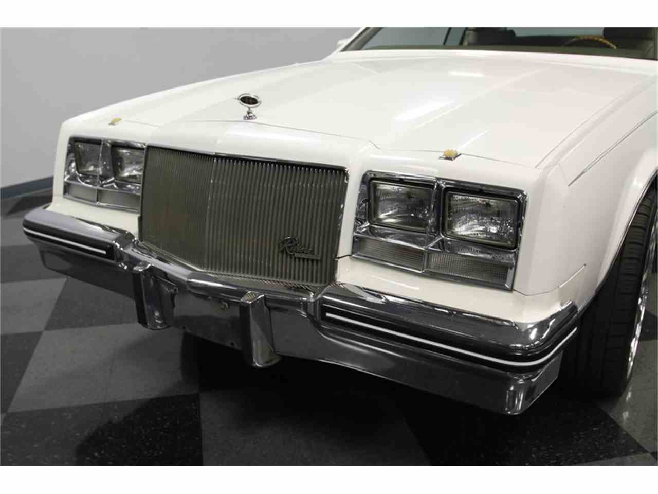 Large Picture of '85 Riviera Offered by Streetside Classics - Charlotte - MEQO