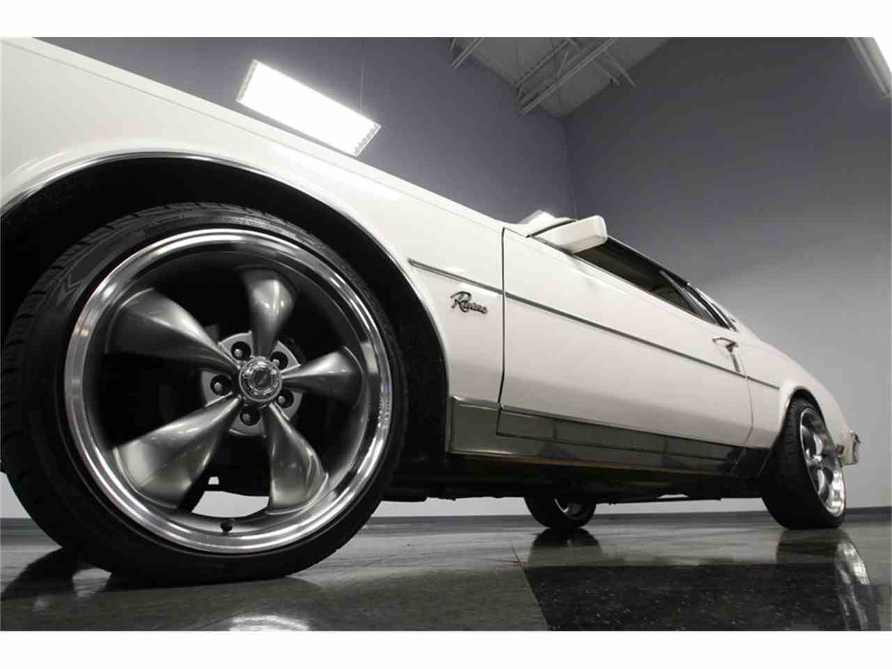 Large Picture of '85 Buick Riviera located in North Carolina - $8,995.00 Offered by Streetside Classics - Charlotte - MEQO