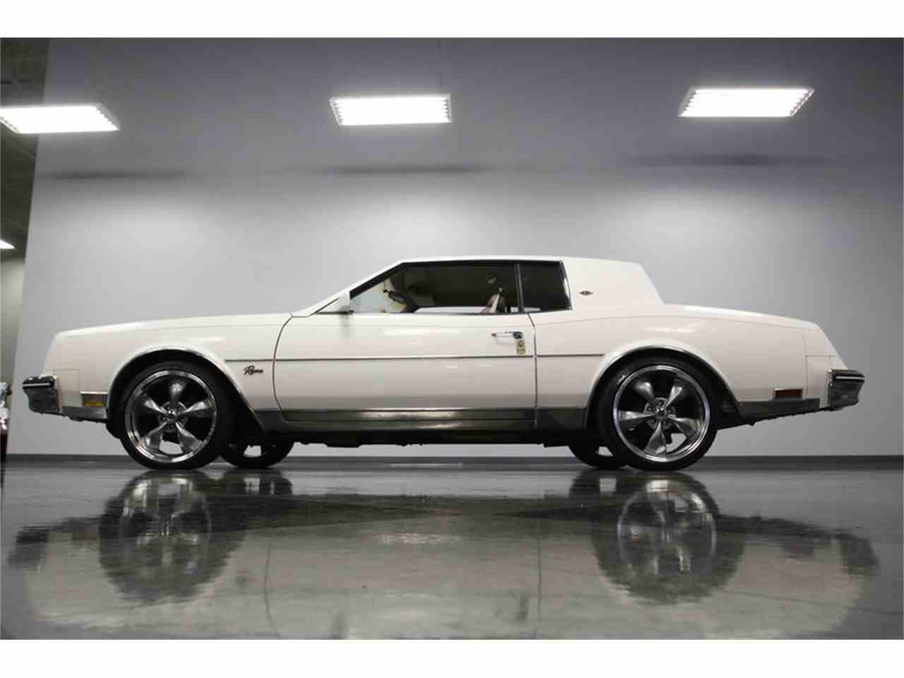 Large Picture of '85 Buick Riviera - $8,995.00 Offered by Streetside Classics - Charlotte - MEQO