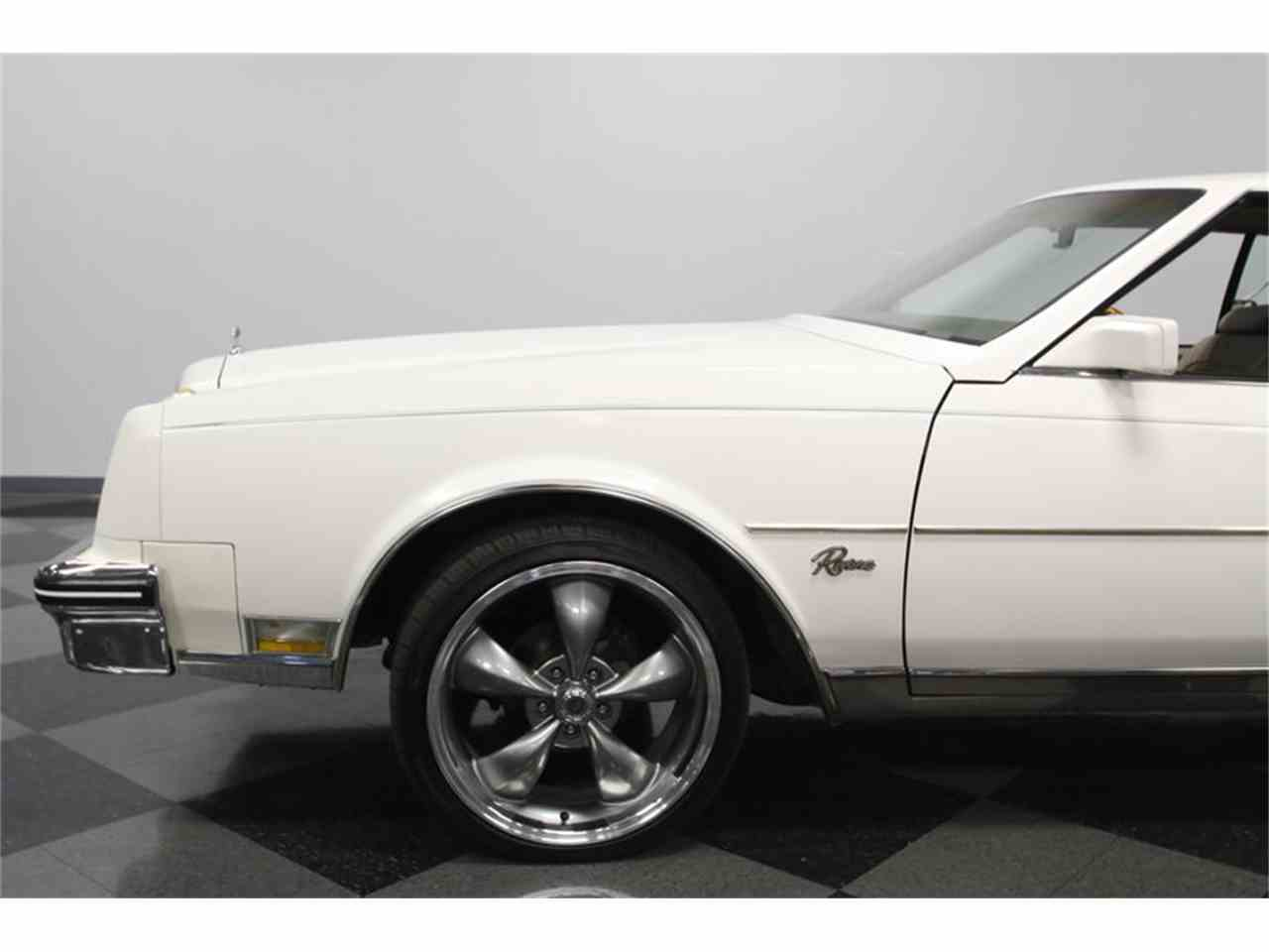 Large Picture of 1985 Buick Riviera Offered by Streetside Classics - Charlotte - MEQO