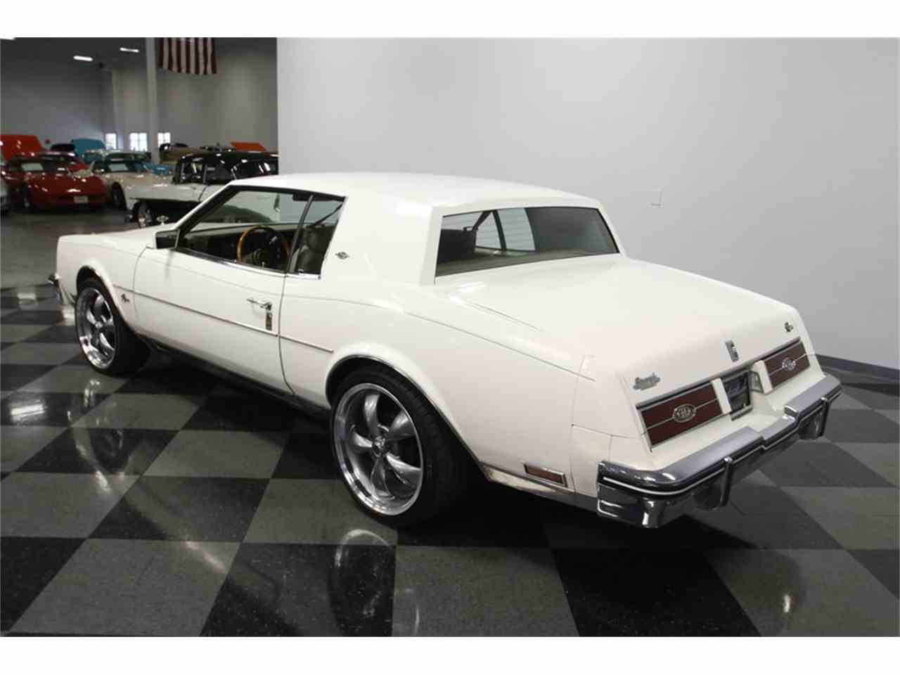 Large Picture of 1985 Riviera Offered by Streetside Classics - Charlotte - MEQO