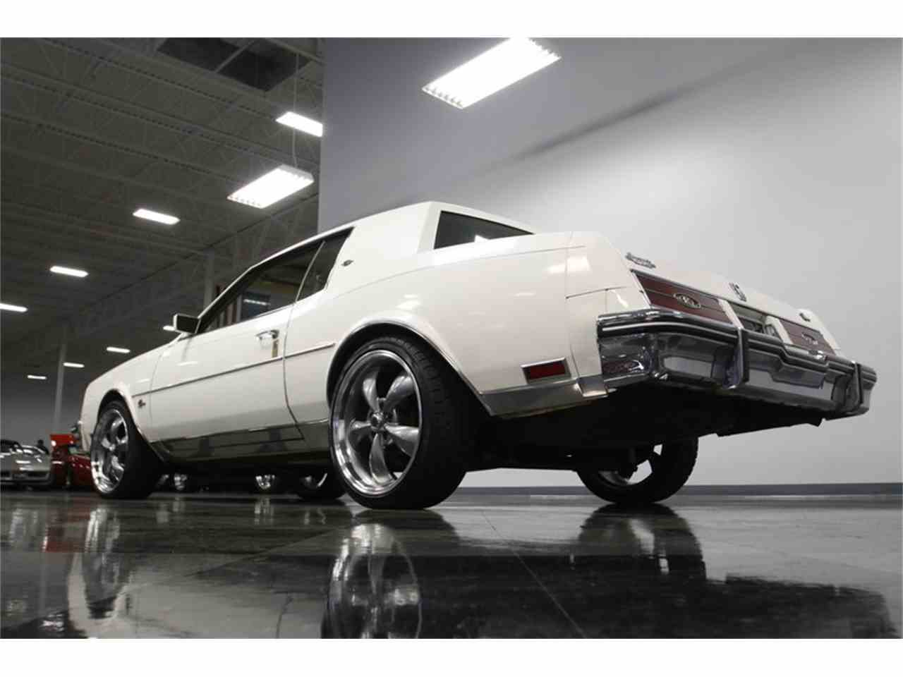 Large Picture of '85 Riviera - $8,995.00 Offered by Streetside Classics - Charlotte - MEQO