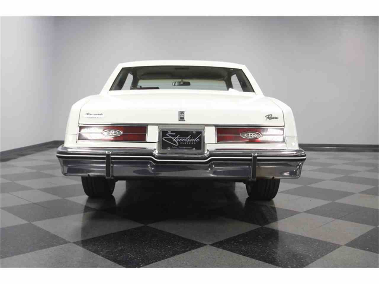 Large Picture of 1985 Buick Riviera located in North Carolina - $8,995.00 Offered by Streetside Classics - Charlotte - MEQO