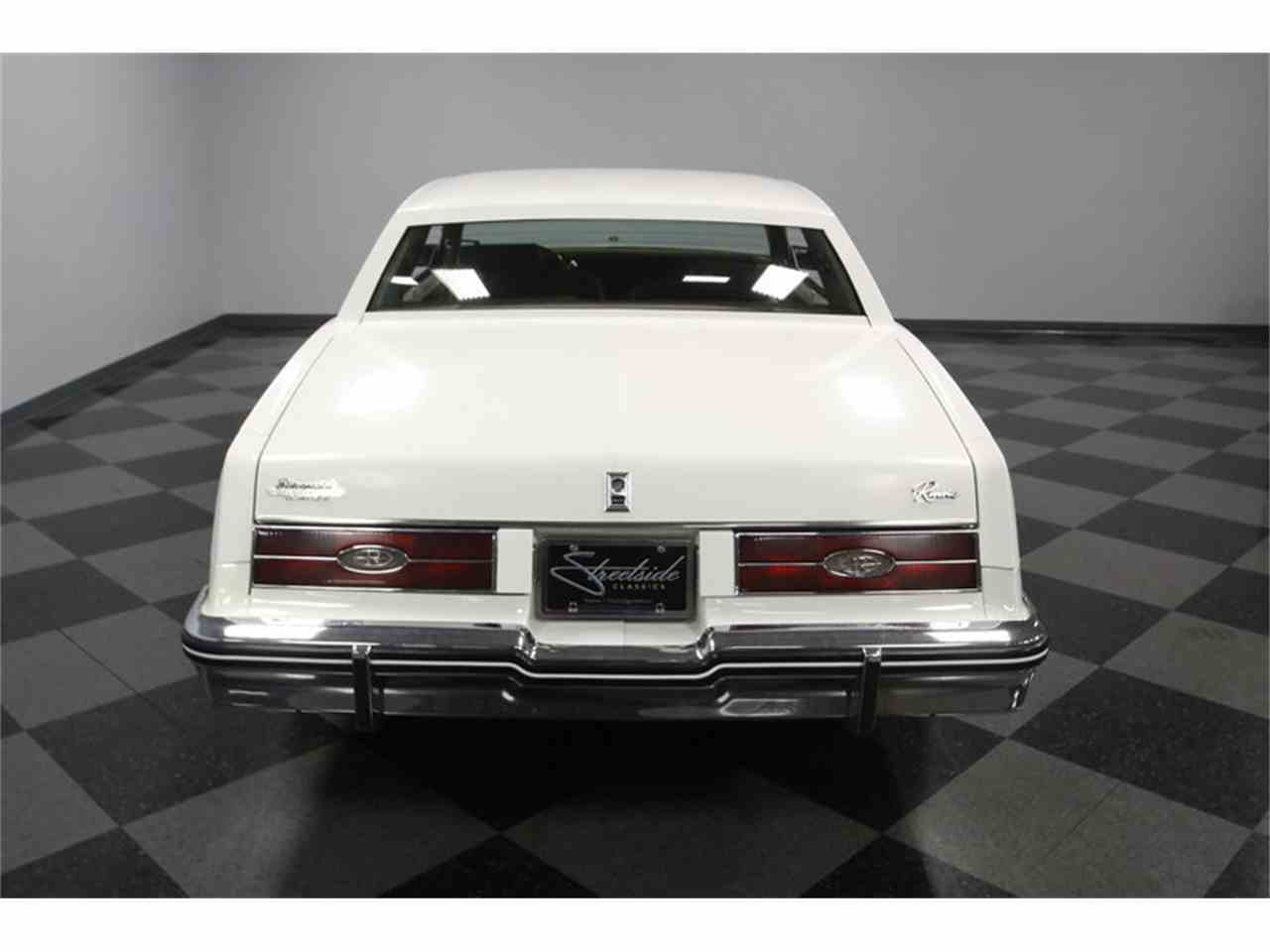 Large Picture of '85 Riviera located in North Carolina - $8,995.00 Offered by Streetside Classics - Charlotte - MEQO