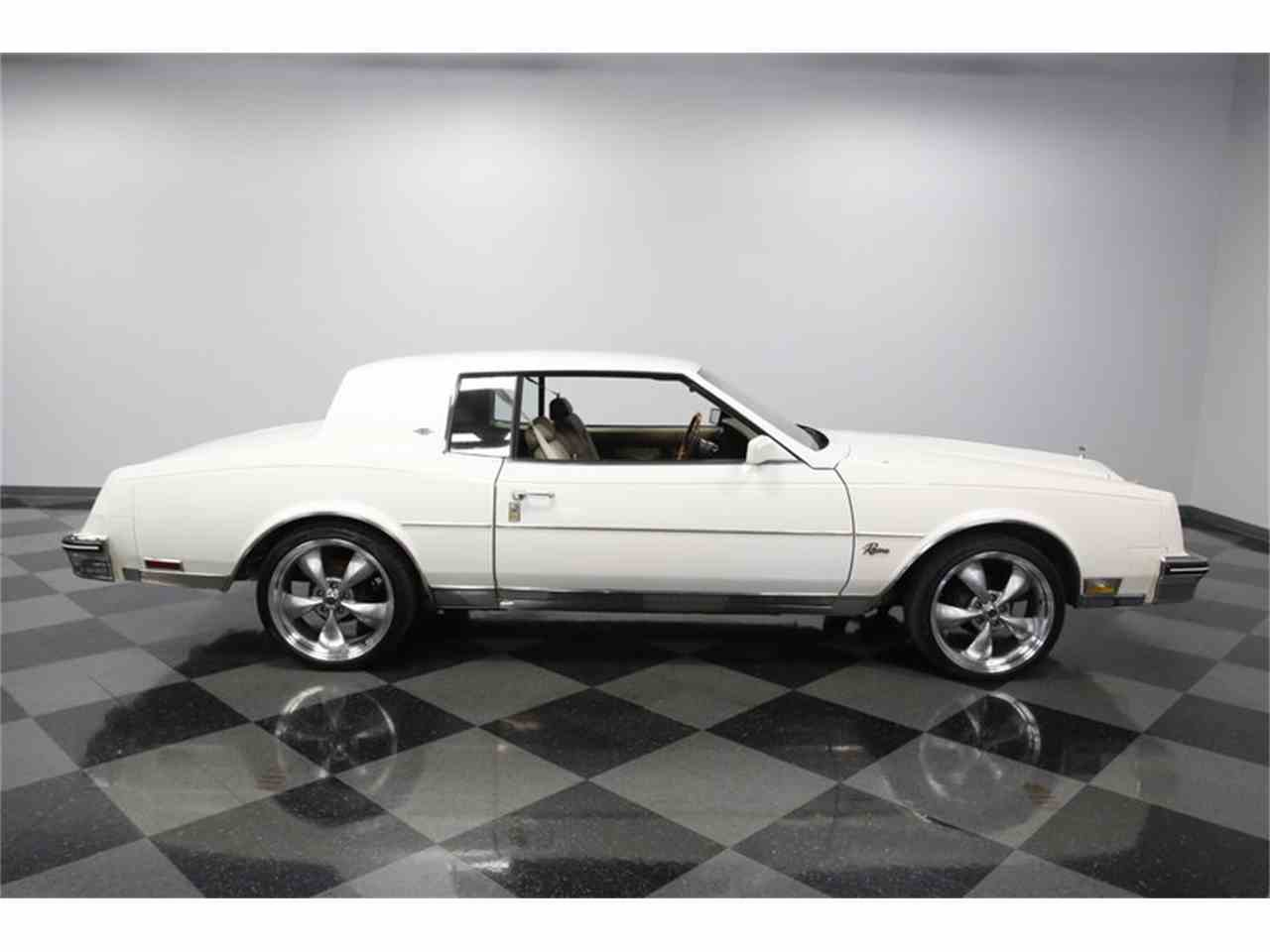 Large Picture of 1985 Buick Riviera - MEQO