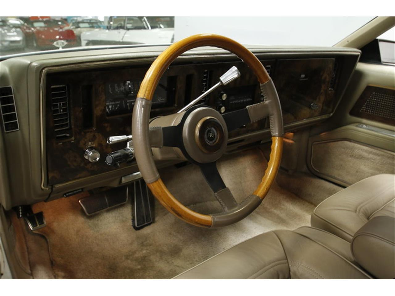 Large Picture of '85 Riviera - MEQO