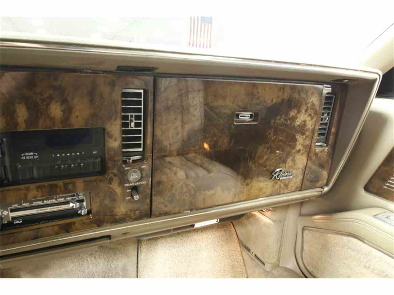 Large Picture of 1985 Buick Riviera located in North Carolina - $8,995.00 - MEQO