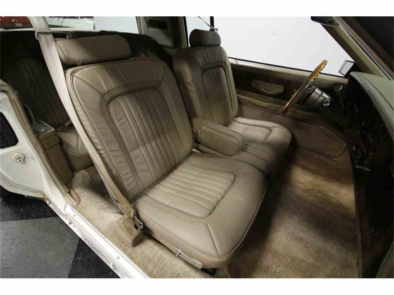 Large Picture of 1985 Buick Riviera located in Concord North Carolina Offered by Streetside Classics - Charlotte - MEQO