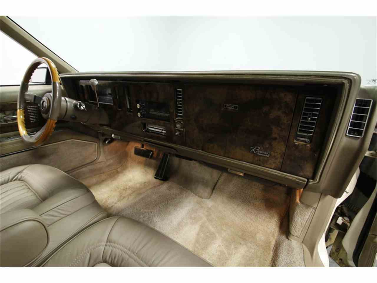 Large Picture of 1985 Riviera - $8,995.00 Offered by Streetside Classics - Charlotte - MEQO