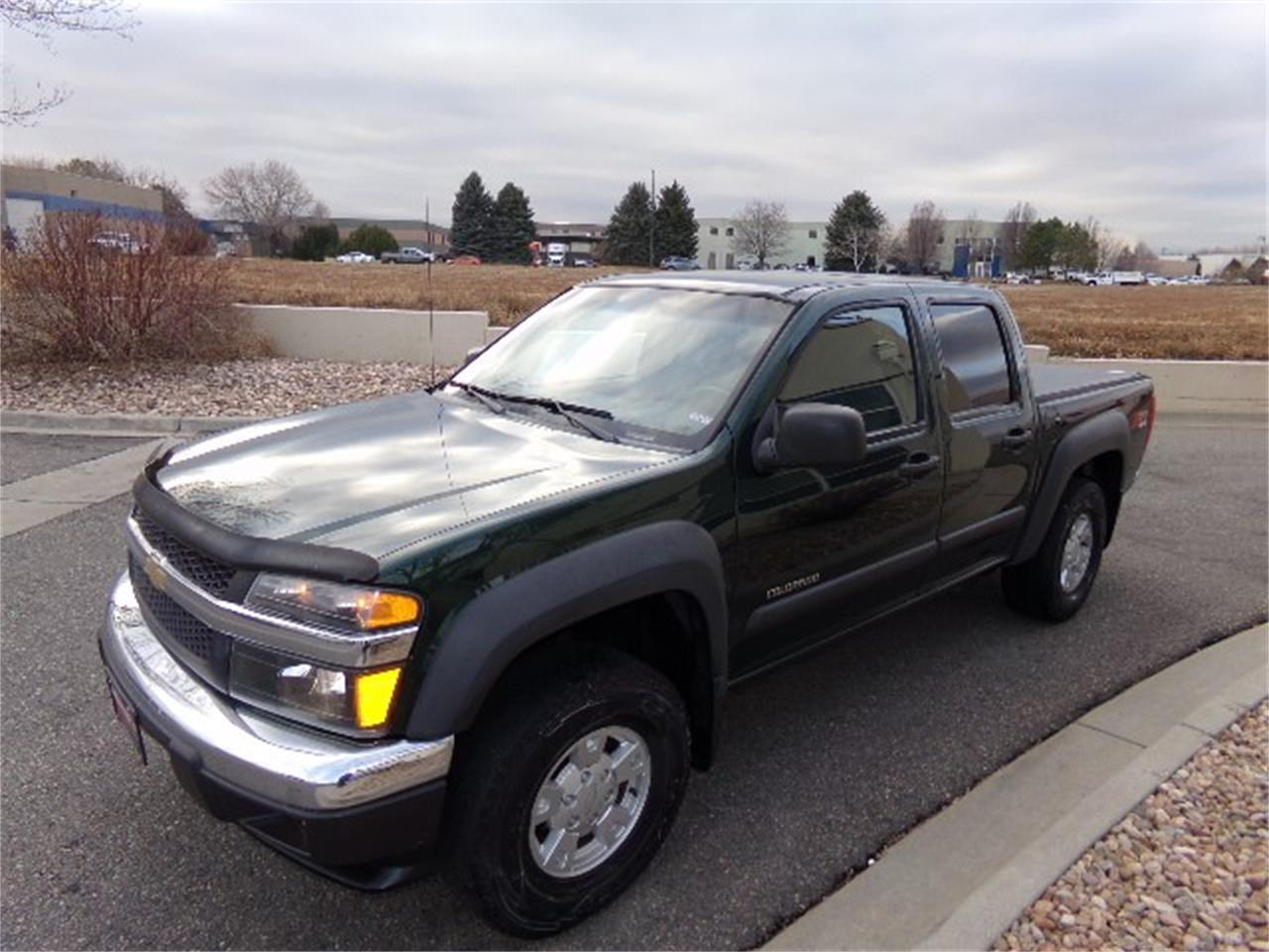 Large Picture of '05 Colorado - MEQV