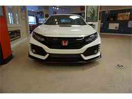 Picture of '18 Civic - MEQZ