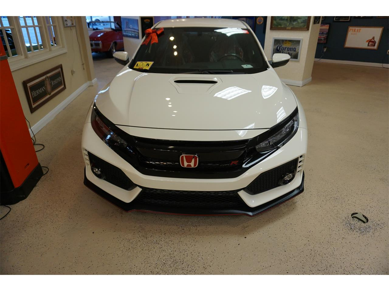 Large Picture of '18 Civic - MEQZ