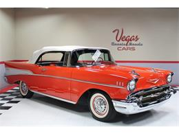 Picture of Classic 1957 Chevrolet Bel Air - $74,995.00 - MER1