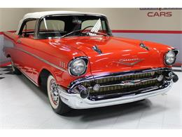 Picture of Classic 1957 Chevrolet Bel Air - $74,995.00 Offered by Vegas Classic Muscle Cars - MER1