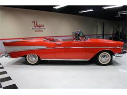 Picture of '57 Bel Air located in Henderson Nevada Offered by Vegas Classic Muscle Cars - MER1