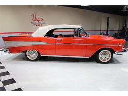 Picture of Classic 1957 Bel Air - $74,995.00 Offered by Vegas Classic Muscle Cars - MER1