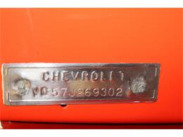 Picture of '57 Bel Air located in Henderson Nevada - MER1