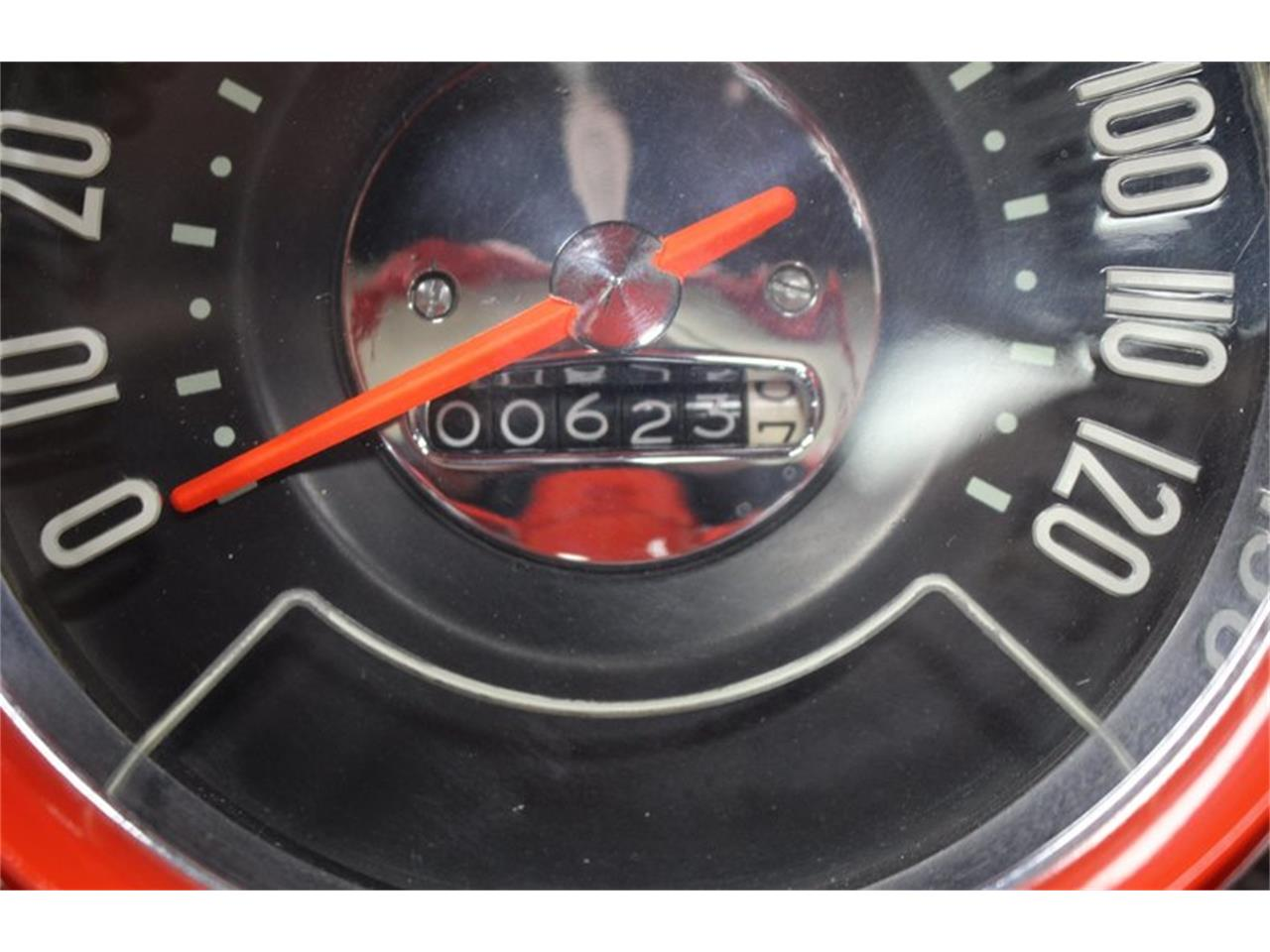 Large Picture of Classic 1957 Chevrolet Bel Air located in Henderson Nevada - $74,995.00 - MER1