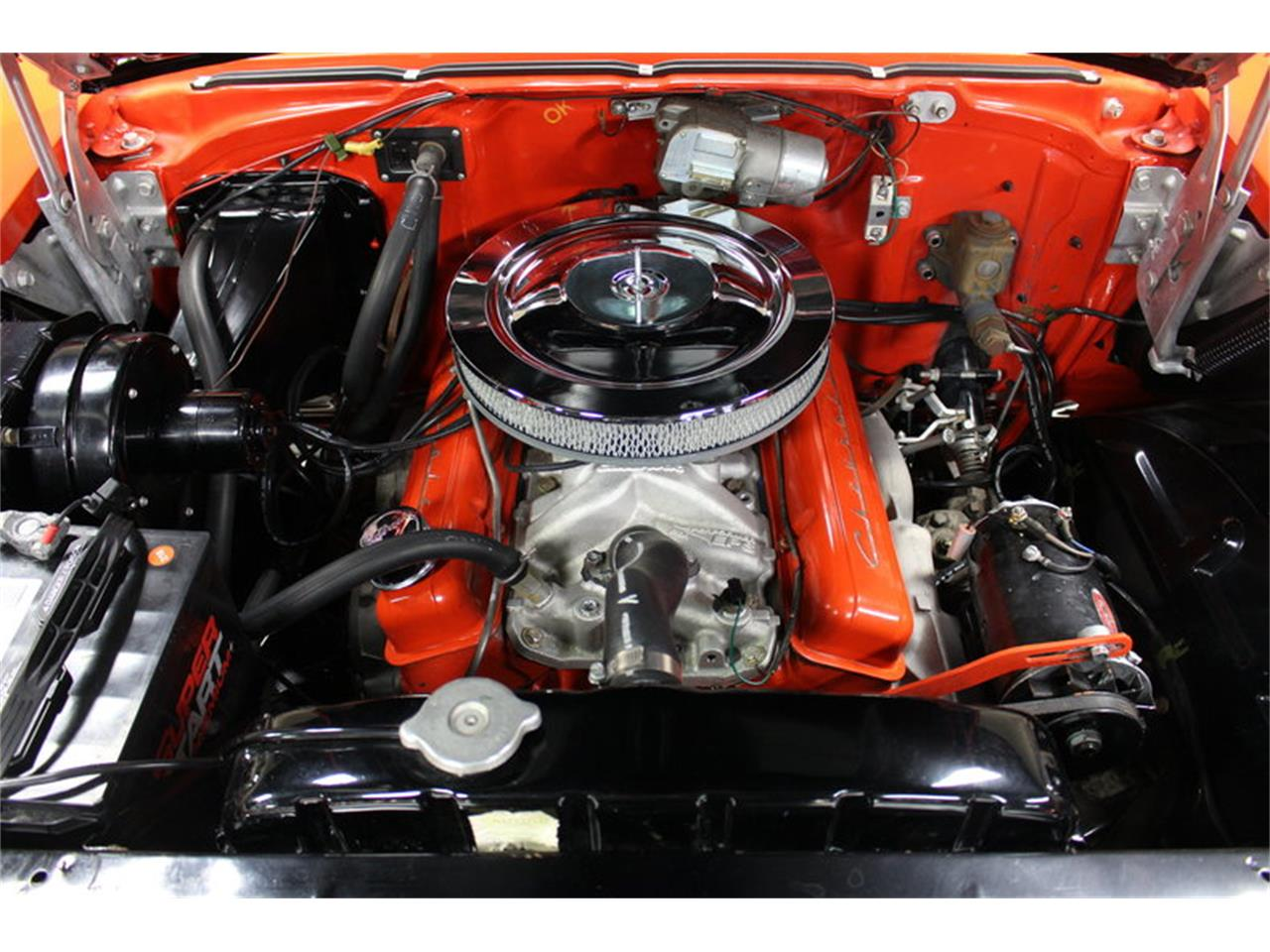 Large Picture of Classic '57 Chevrolet Bel Air located in Nevada - $74,995.00 - MER1