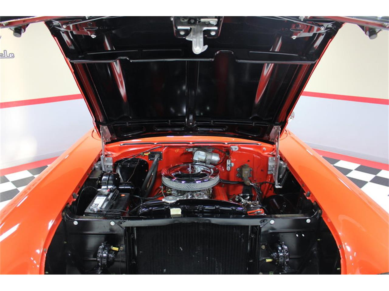 Large Picture of Classic 1957 Bel Air located in Henderson Nevada - $74,995.00 Offered by Vegas Classic Muscle Cars - MER1