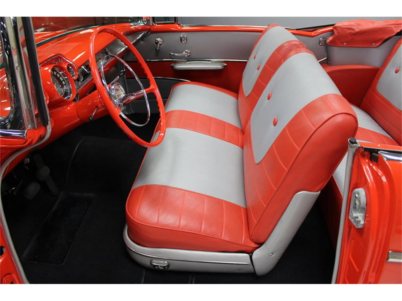 Large Picture of 1957 Bel Air located in Henderson Nevada Offered by Vegas Classic Muscle Cars - MER1