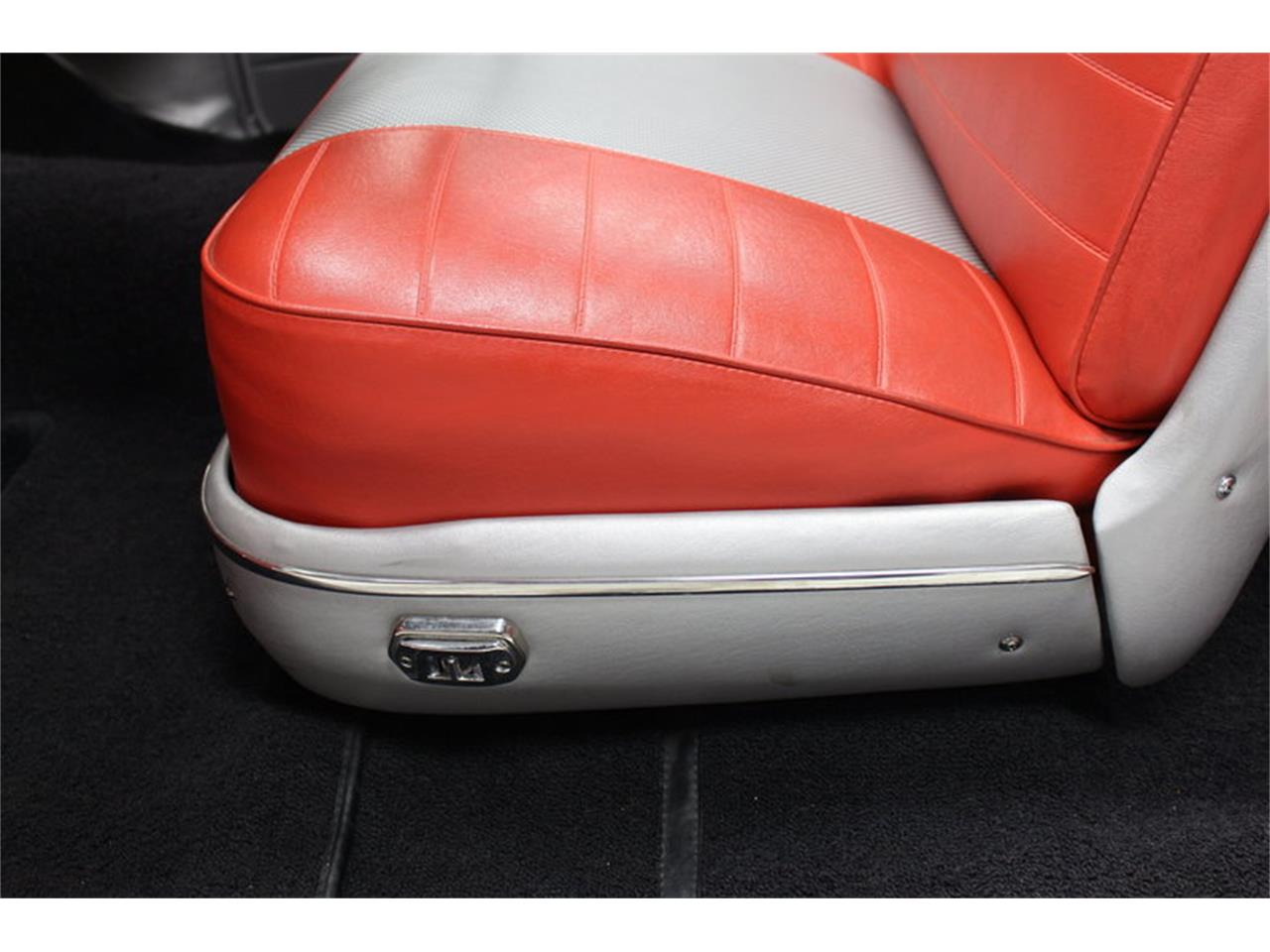Large Picture of Classic '57 Bel Air - $74,995.00 - MER1