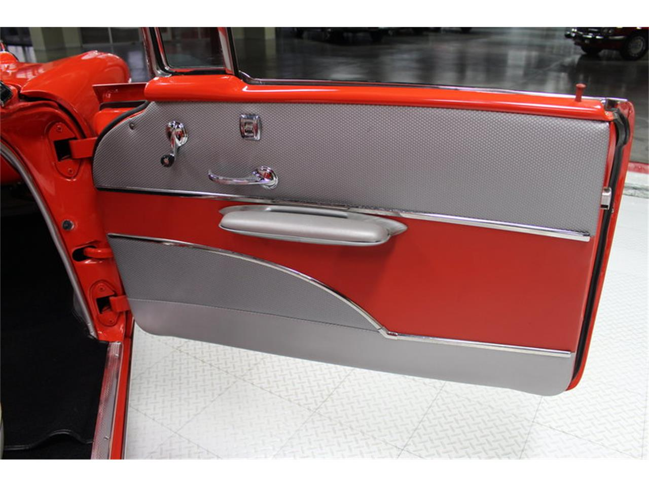 Large Picture of Classic 1957 Chevrolet Bel Air - MER1