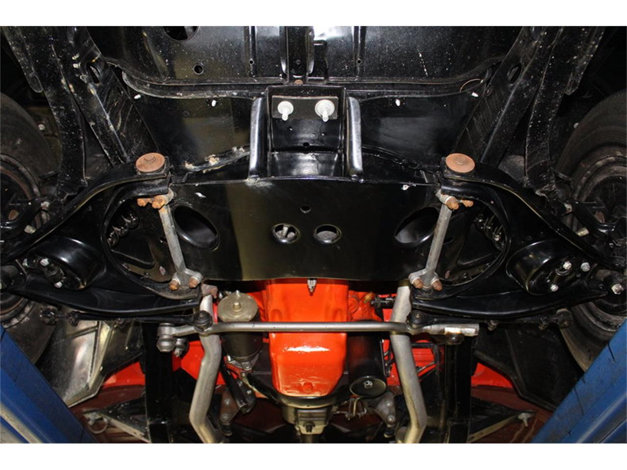 Large Picture of Classic '57 Chevrolet Bel Air located in Nevada - $74,995.00 Offered by Vegas Classic Muscle Cars - MER1