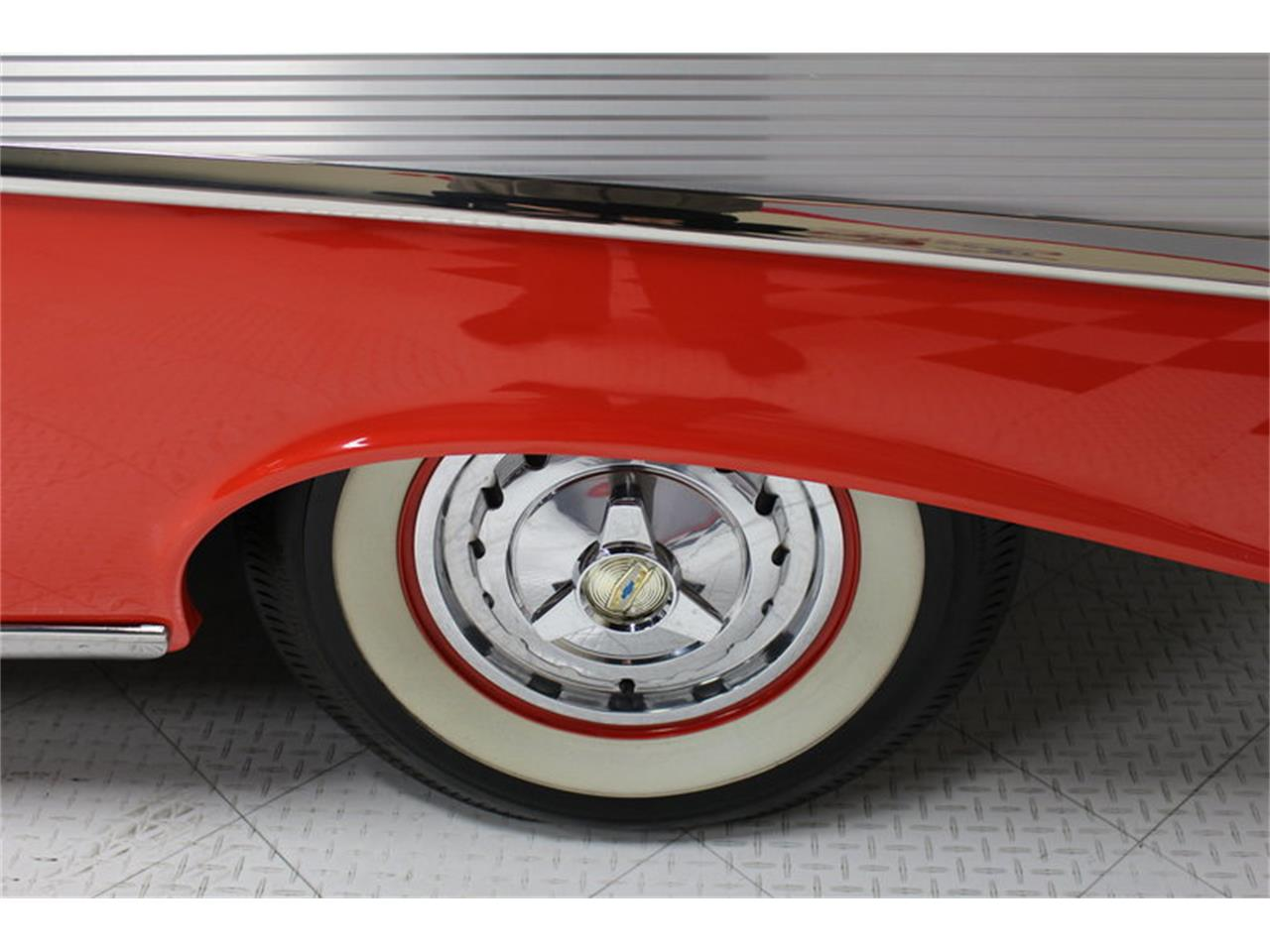 Large Picture of 1957 Chevrolet Bel Air located in Henderson Nevada - $74,995.00 - MER1