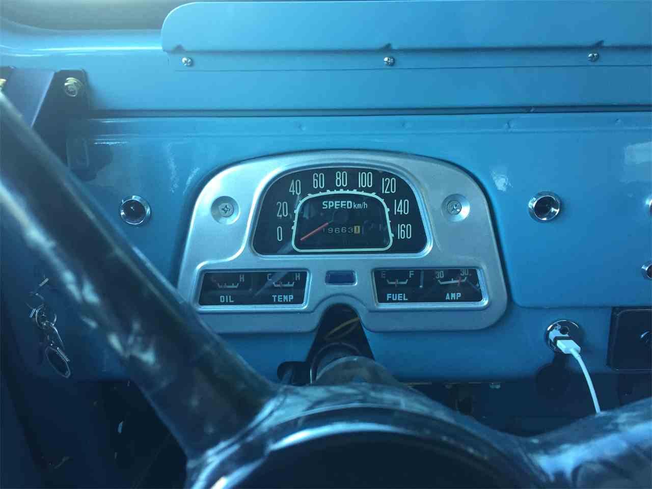 Large Picture of '70 FJ Cruiser - MAWB