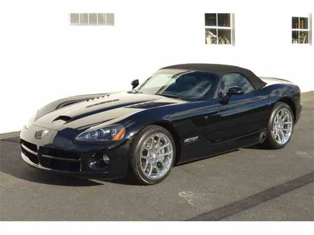 Picture of '03 Viper - MER6