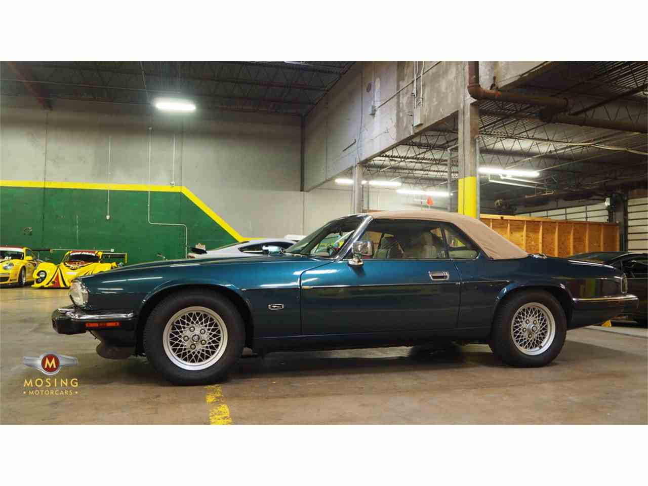 Large Picture of '93 XJS - MER8