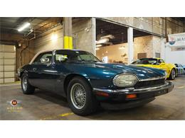 Picture of '93 XJS - MER8