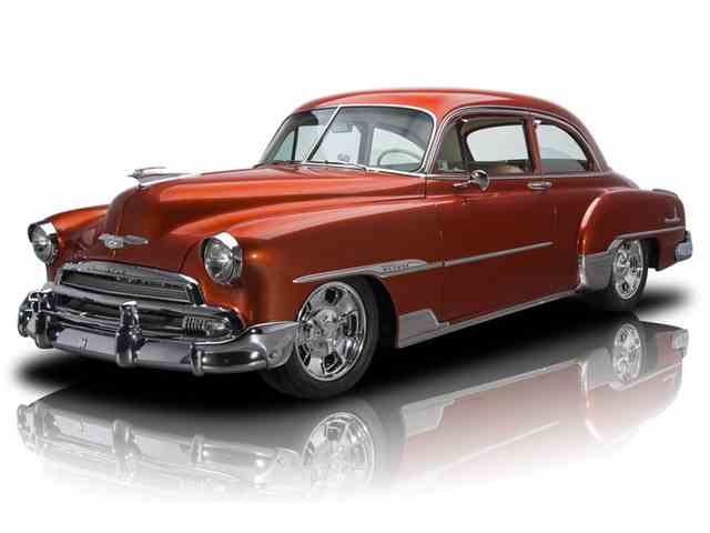 Picture of 1951 Chevrolet Styleline located in North Carolina - MER9