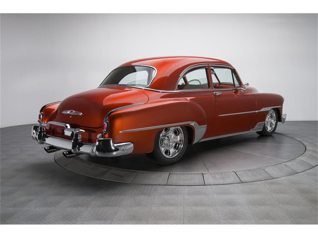 Large Picture of Classic '51 Chevrolet Styleline - $64,900.00 - MER9
