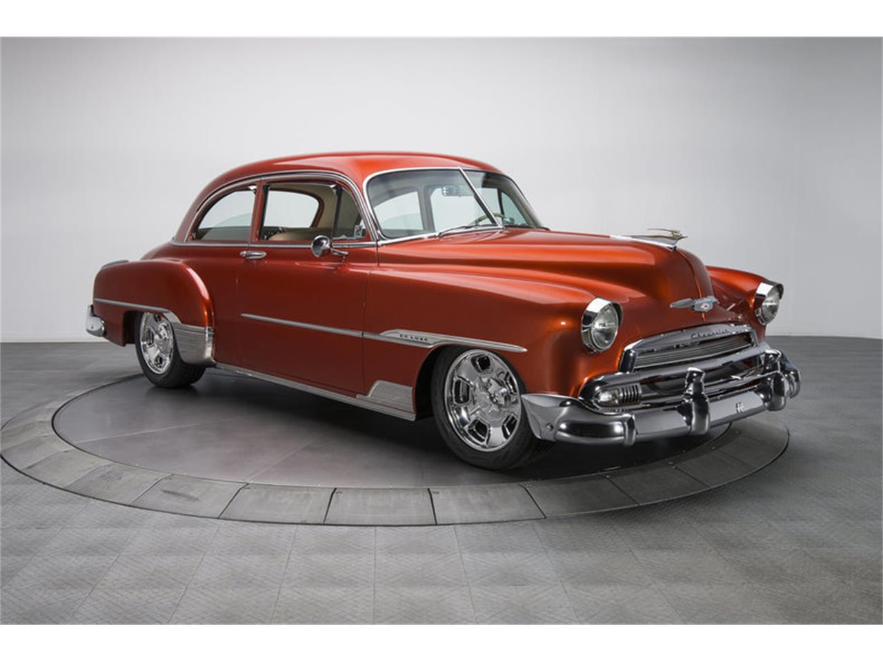 Large Picture of Classic 1951 Styleline - $64,900.00 - MER9