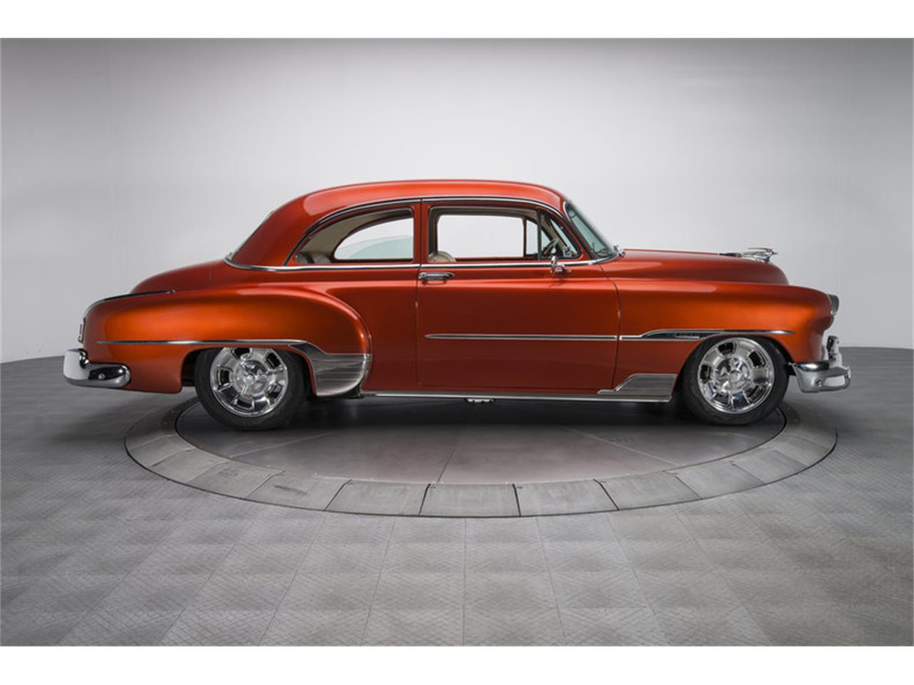 Large Picture of '51 Chevrolet Styleline located in Charlotte North Carolina - $64,900.00 Offered by RK Motors Charlotte - MER9