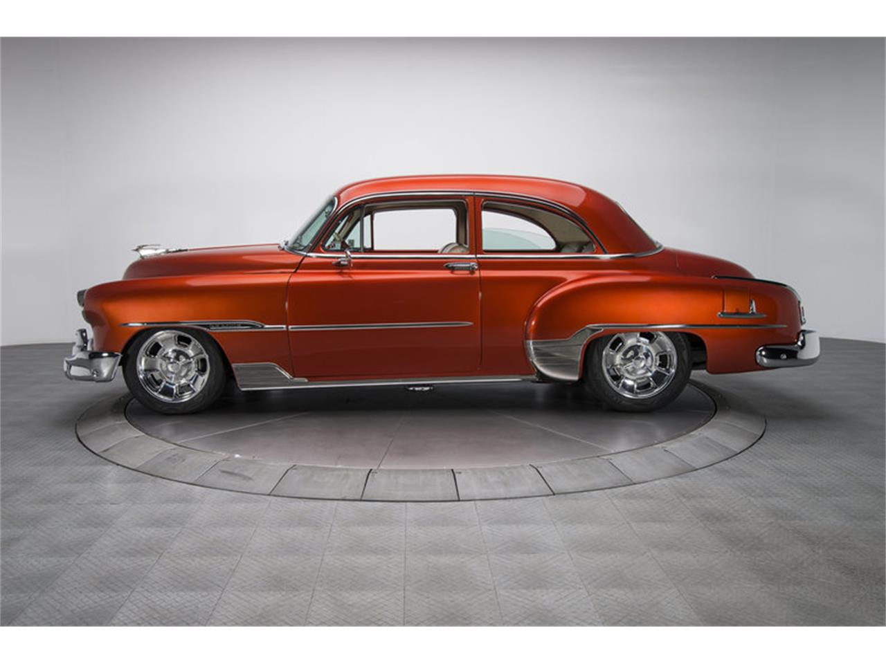 Large Picture of '51 Chevrolet Styleline located in Charlotte North Carolina - MER9