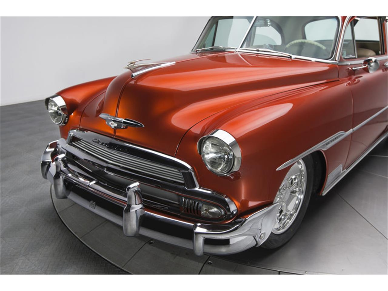 Large Picture of Classic 1951 Chevrolet Styleline - MER9