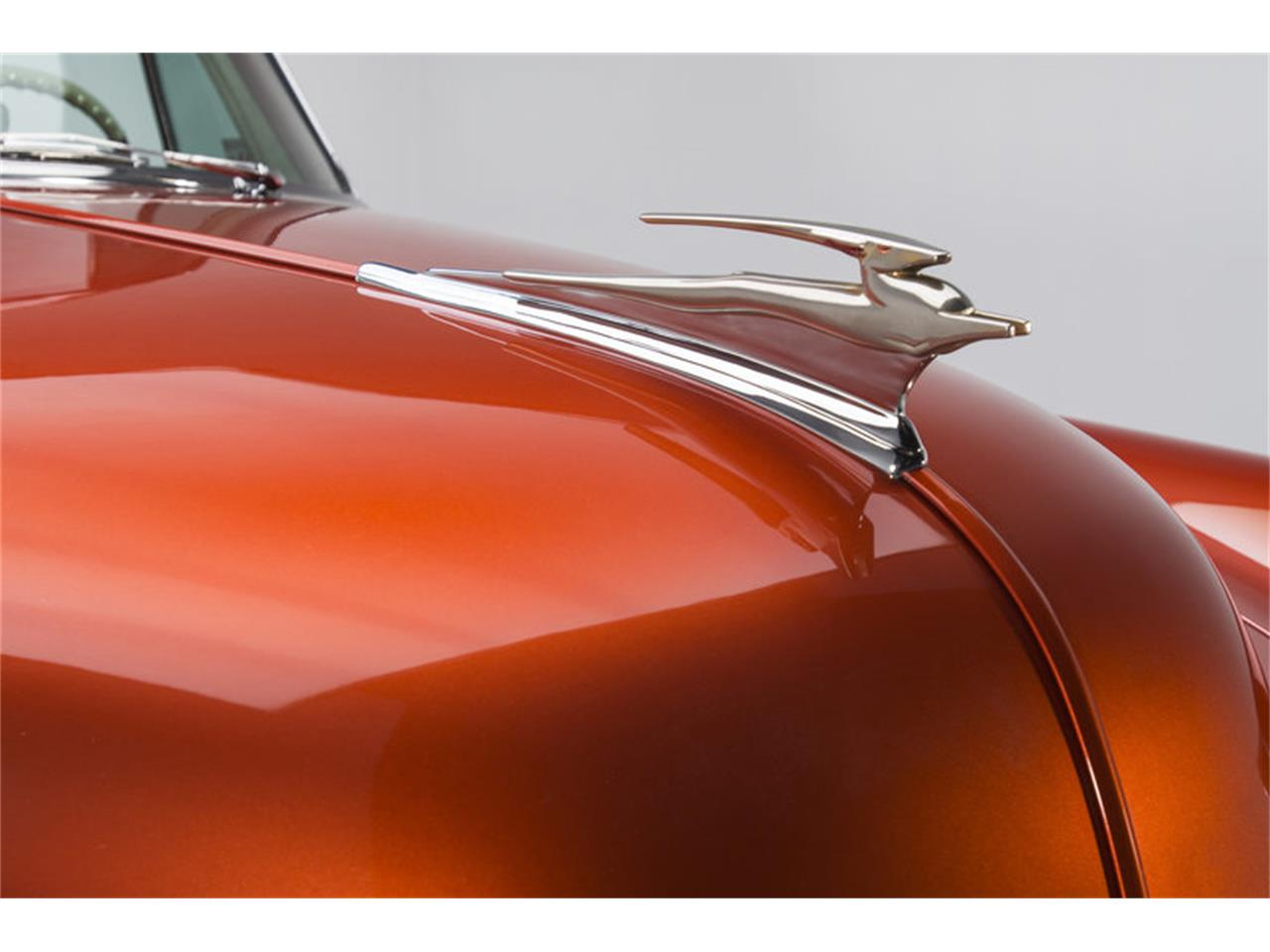Large Picture of Classic '51 Chevrolet Styleline - MER9