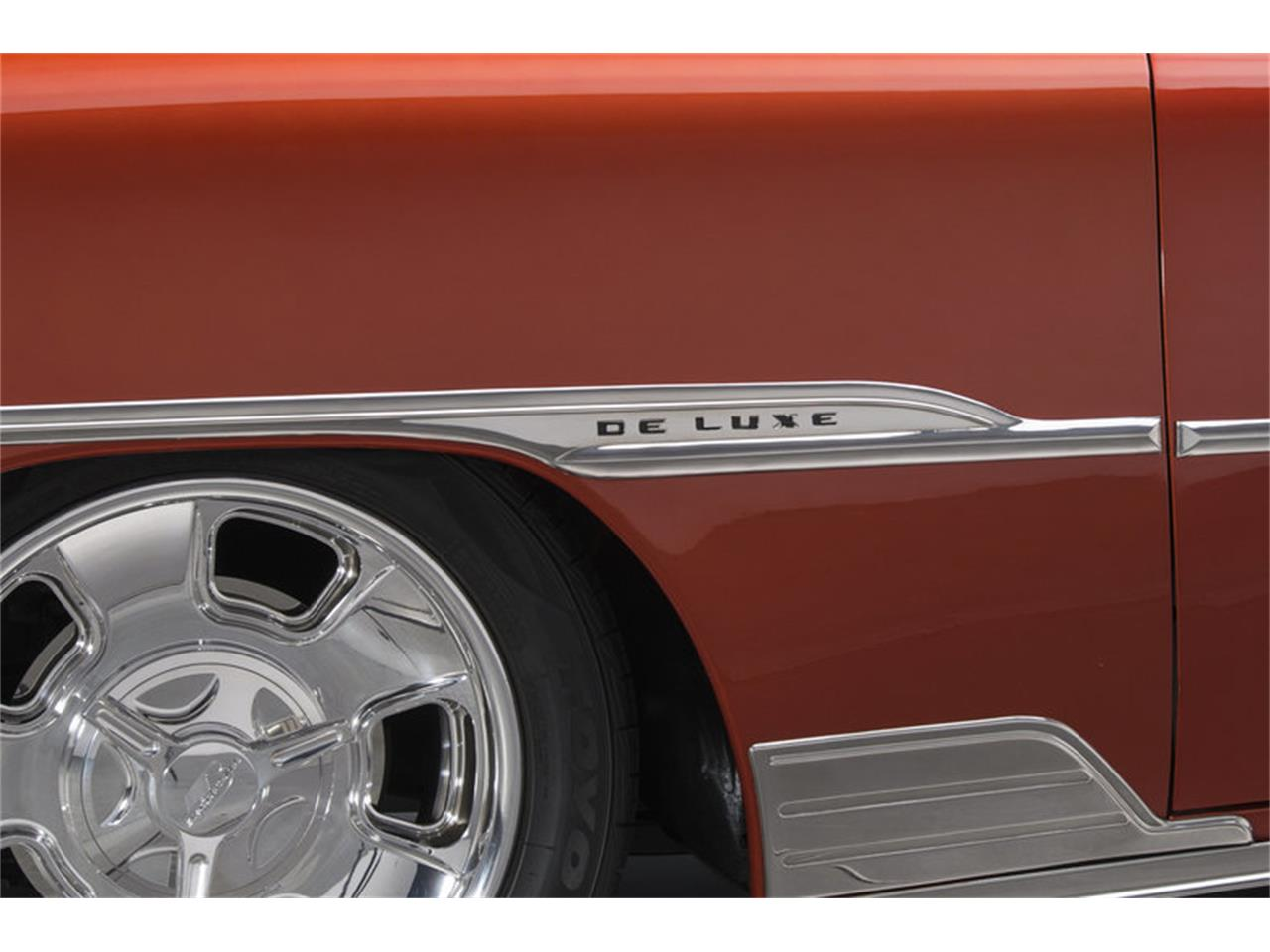 Large Picture of '51 Styleline - $64,900.00 Offered by RK Motors Charlotte - MER9
