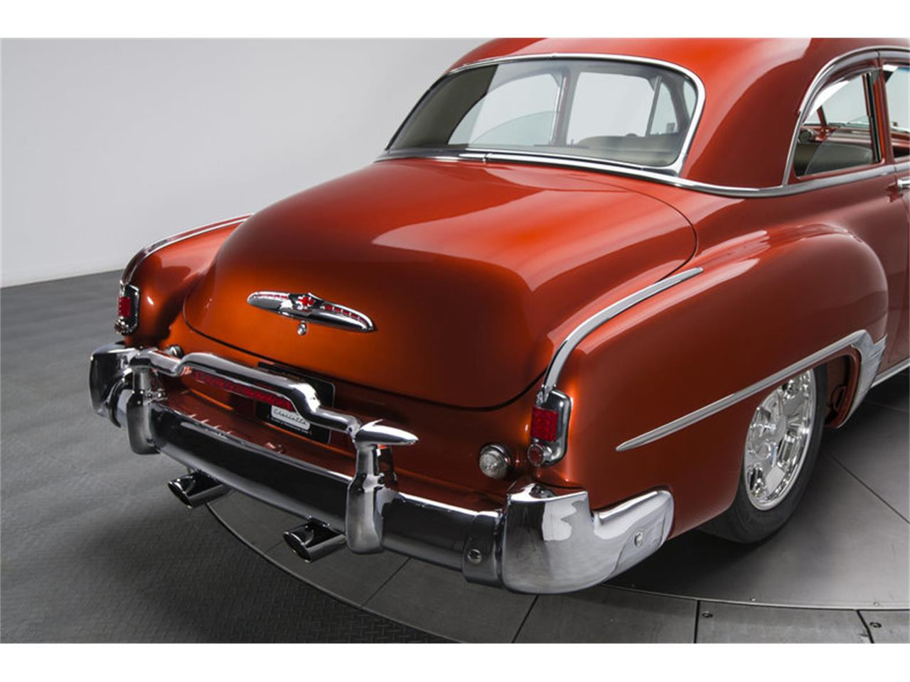 Large Picture of Classic 1951 Chevrolet Styleline located in North Carolina - $64,900.00 - MER9