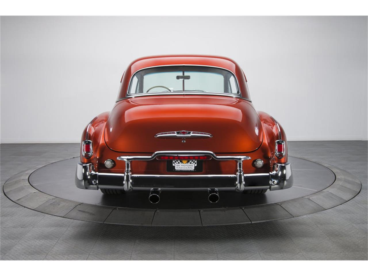 Large Picture of 1951 Chevrolet Styleline located in Charlotte North Carolina - MER9