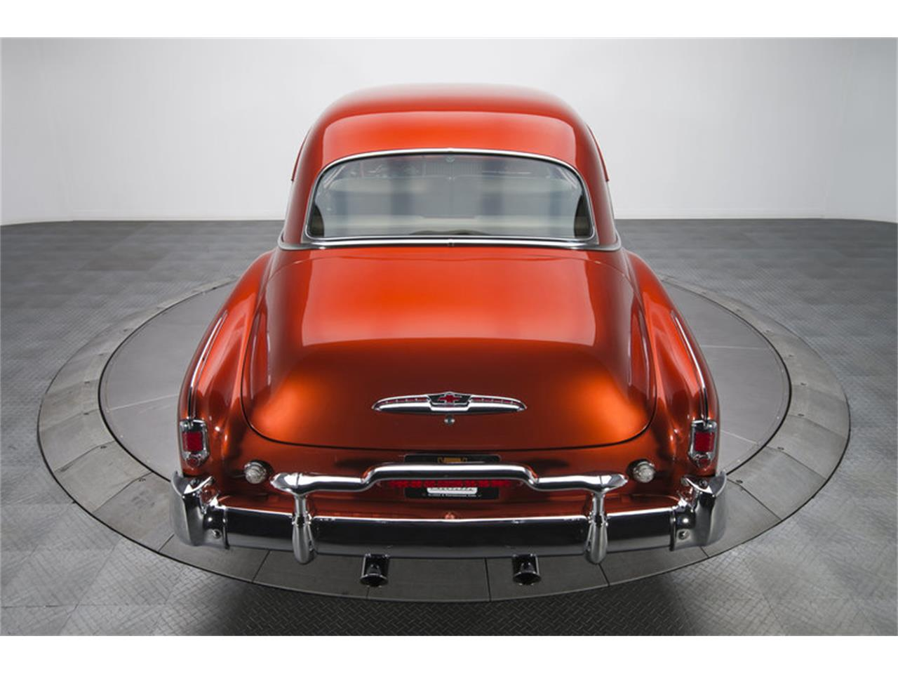 Large Picture of '51 Styleline Offered by RK Motors Charlotte - MER9