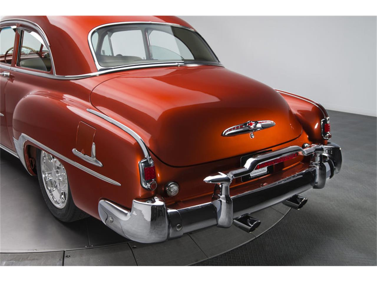 Large Picture of Classic 1951 Styleline located in North Carolina - $64,900.00 Offered by RK Motors Charlotte - MER9