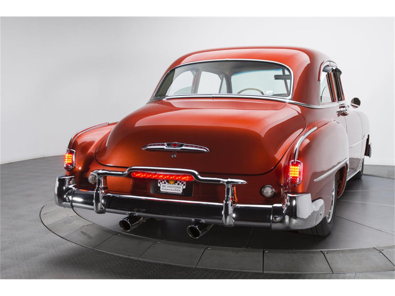 Large Picture of Classic '51 Styleline located in Charlotte North Carolina Offered by RK Motors Charlotte - MER9