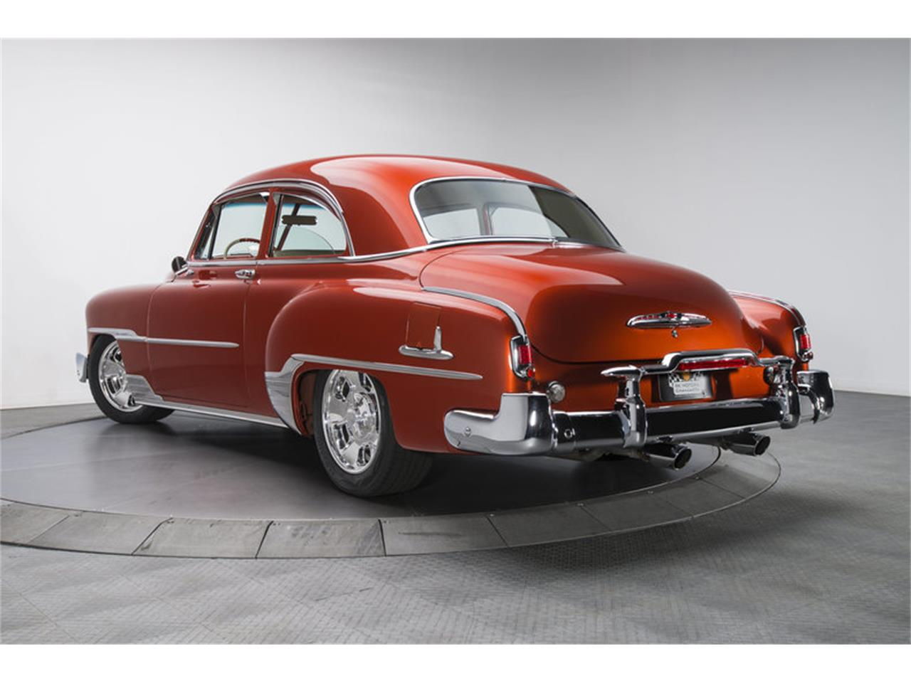 Large Picture of 1951 Chevrolet Styleline located in North Carolina - $64,900.00 - MER9