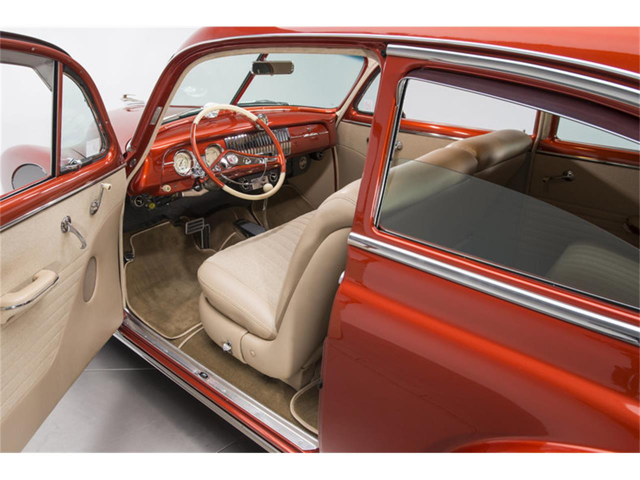 Large Picture of '51 Chevrolet Styleline located in North Carolina - $64,900.00 Offered by RK Motors Charlotte - MER9
