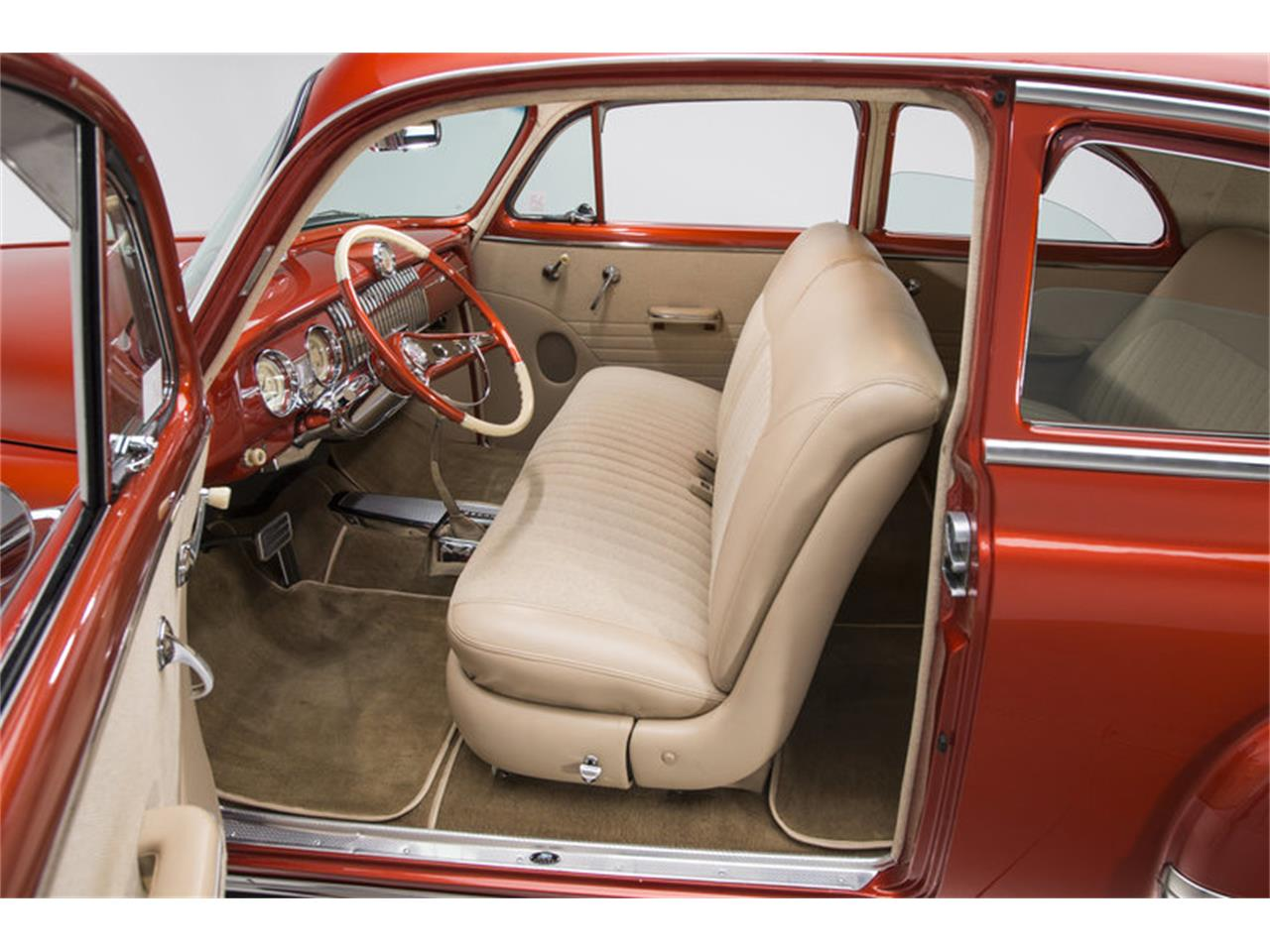 Large Picture of Classic 1951 Chevrolet Styleline - $64,900.00 Offered by RK Motors Charlotte - MER9