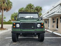 Picture of 1994 Land Rover Defender Offered by Pedigree Motorcars - MERG